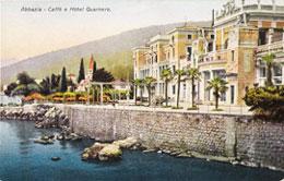 Hotel Quarner Abbazia/Opatija