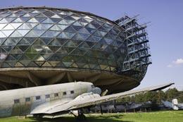 Museum für Luftfahrt, Belgrad