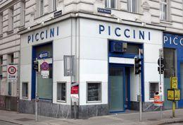 Delikatessengeschäft Piccini