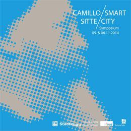 Logo Camillo Sitte Symposium