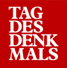 Logo Tag des Denkmals