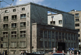 Nationalbank Emil Bellus Bratislava